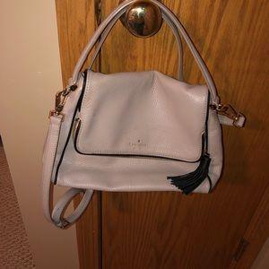 Taupe Kate spade shoulder bag crossbody bag